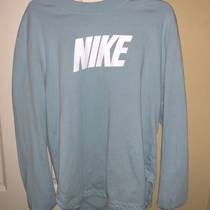 Long sleeve Nike T-shirt